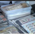 شاهد| معرض عجمان للطوابع والعملات