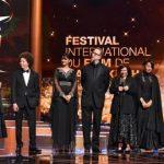 استراليا ضيف شرف الدورة 18 للمهرجان الدولي للفيلم بمراكش