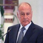 جامعة الدول العربية ترحب بالتوقيع على وقف إطلاق النار في ليبيا