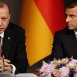 فرنسا تجمد صادرات السلاح إلى تركيا