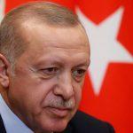 استطلاع رأي: شعبية أردوغان مهددة بالانهيار