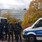 المشتبه به في إطلاق النار بألمانيا مواطن ألماني عمره 27 عاما