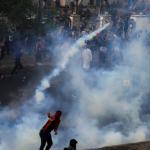 العراق.. 23 قتيلا في أحداث جسر السنك وساحة الخلاني
