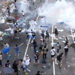 هونج كونج تستعد لمظاهرات جديدة مناهضة للحكومة