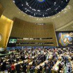 الأمم المتحدة تدعو إلى تعاون دولي في مواجهة كورونا