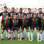 الجيش الملكي يحقق انتصاره الأول في الدوري المغربي
