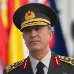 زيارة مفاجئة.. وزير الدفاع التركي في ليبيا لبحث إنشاء قاعدة عسكرية