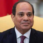 الرئيس المصري: إعادة صياغة الدولة بشكل كامل عبر العاصمة الإدارية