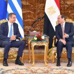 رؤساء مصر وقبرص واليونان: تصرفات تركيا تضر بمصالح شرق المتوسط.. ونرفض اقتطاع أي جزء من سوريا