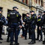 الشرطة الهولندية: اعتقال مشتبه به في حادث طعن لاهاي
