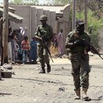 قتيلان في اضطرابات النيجر على خلفية نتائج الانتخابات الرئاسية