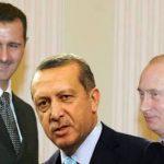 سوريا تبحثحل «المسألة الكردية» في مواجهة «الاحتلال التركي»