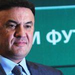 الاتحاد البلغاري يطالب لاعبي إنجلترا بالالتزام بقواعد الخروج من الملعب
