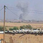 المرصد السوري: مقتل 9 في ضربة تركية بمدينة رأس العين
