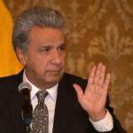 رئيس الإكوادور يأمر بحظر التجول والاحتجاجات تجبر الحكومة على ترك العاصمة