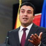 رئيس وزراء شمال مقدونيا يعلن إجراء انتخابات مبكرة منتصف أبريل المقبل