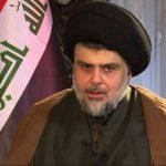 مقتدى الصدر يحذر من استمرار قصف البعثات الأجنبية في العراق