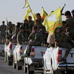قوات سوريا الديمقراطية تخوض معارك عنيفة لمواجهة العدوان التركي