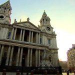 اتهام امرأة في لندن بالتخطيط لتفجير كاتدرائية القديس بولس