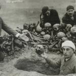بعد الاعتراف الأمريكي.. «مذبحة الأرمن».. كابوس يطارد حكام تركيا على مدى 100 عام