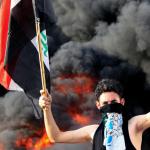 باحث سياسي: قرارات رئيس الوزراء العراقي امتصت غضب المتظاهرين
