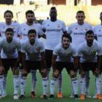 هدف متأخر يمنح الجونة الفوز على إنبي بالدوري المصري
