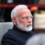 قرصنة حساب رئيس الوزراء الهندي على تويتر