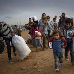 أكثر من 660 ألف نازح جرّاء النزاعات وسط جائحة كورونا
