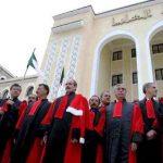 الجزائر.. رئيس نقابة القضاة ينفي تعرضه للتهديد