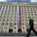 روسيا تستخدم معدات جديدة في تدريبات عسكرية مع روسيا البيضاء