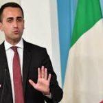 إيطاليا تدعو لوقف التدخل الخارجي في ليبيا