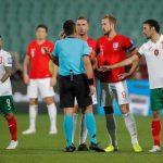 استقالة رئيس الاتحاد البلغاري بعد إساءة عنصرية في مباراة إنجلترا