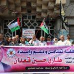 أسير فلسطيني يعلق إضرابه عن الطعام بعد 89 يوما