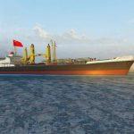 أمريكا «قلقة للغاية» من أن تكون سفن صينية تحمل نفطا إيرانيا