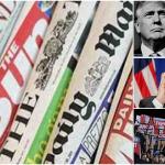 نافذة على الصحافة العالمية: موت الإمبراطورية الأمريكية.. و«بوتين» هو القيصر