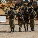 الكرملين: لا نفكر في احتمال اندلاع اشتباك بين روسيا وتركيا في سوريا