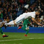 ريال مدريد يكتسح ليجانيس ويعود لوصافة الدوري الإسباني