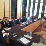 ختام اجتماعات أعضاء مجلس النواب الليبي في القاهرة لبحث حل الأزمة