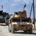 قوات أمريكية تدخل العراق من سوريا