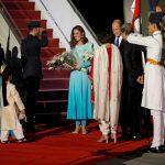 الأمير وليام وزوجته كيت يزوران باكستان لدعم قضايا تغير المناخ