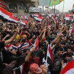 البرلمان العراقي يسعى لتهدئة الشارع.. والمظاهرات مستمرة