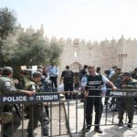 صور| الاحتلال يحول القدس لثكنة عسكرية.. والمستوطنون يقتحمون الأقصى