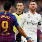 رابطة الدوري الإسباني تطالب بتخفيض رواتب اللاعبين بسبب كورونا