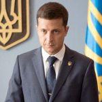 رئيس أوكرانيا ينفي تعرضه للابتزاز من ترامب