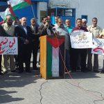 الفصائل الفلسطينية تطالب باستراتيجية موحدة لمواجهة الأخطار في القدس