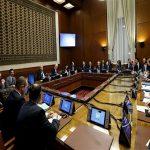 مشاورات اللجنة الدستورية السورية تحرز تقدما