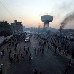 19 قتيلا في احتجاجات العراق ومطالبات بإسقاط الحكومة