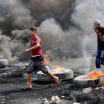 ارتفاع عدد قتلى تظاهرات العراق إلى 33