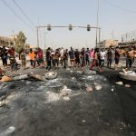 محلل: لهذه الأسباب هدأت وتيرة الاحتجاجات في العراق