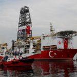 سفينة حفر تركية ستبدأ الحفر جنوبي قبرص يوم الثلاثاء